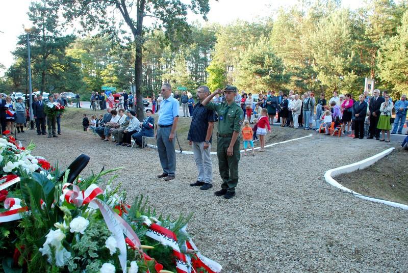 93. rocznica Bitwy Warszawskiej