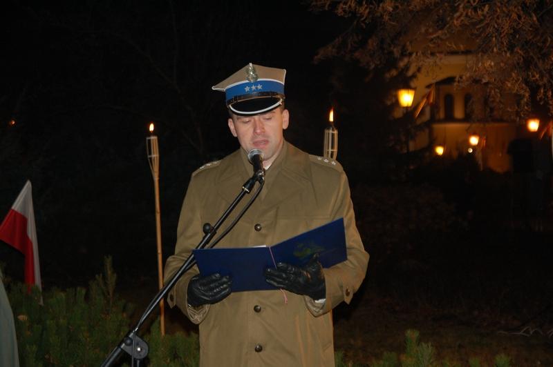 Narodowe Święto Niepodległości w Gminie Nieporęt