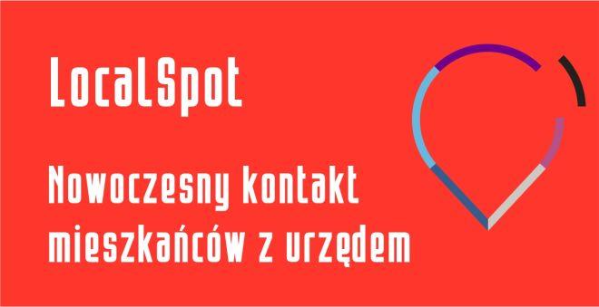 System LocalSpot