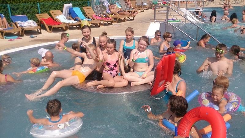 Lato 2015 w Beniaminowie
