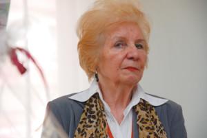 Dr. Krystyna Malinowska-Lerman