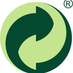 Symbol zielony punkt