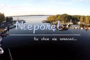 Film: Nieporęt, tu chce się wracać