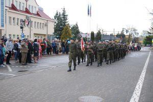 Galeria zdjęć: 3 maja w Nieporęcie
