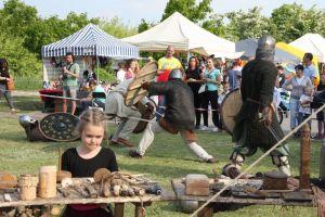 Galeria zdjęć: Piknik Sołecki w Nieporęcie
