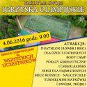 Szkolne Igrzyska Olimpijskie w SP w Józefowie