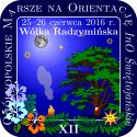 """XII Ogólnopolski Marsz na Orientację """"InO Świętojańskie"""""""