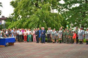Galeria zdjęć: Uczciliśmy pamięć Powstania Warszawskiego