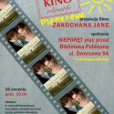 Kino plenerowe – Zakochana Jane