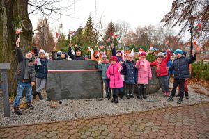 Galeria zdjęć: Święto Niepodległości w gminie Nieporęt
