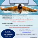 Zawody pływackie o Puchar Wójta Gminy Nieporęt