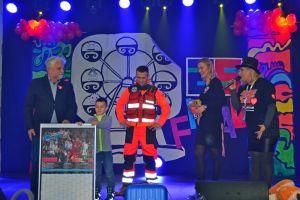 Galeria zdjęć: Wielka Orkiestra Świątecznej Pomocy w gminie Nieporęt