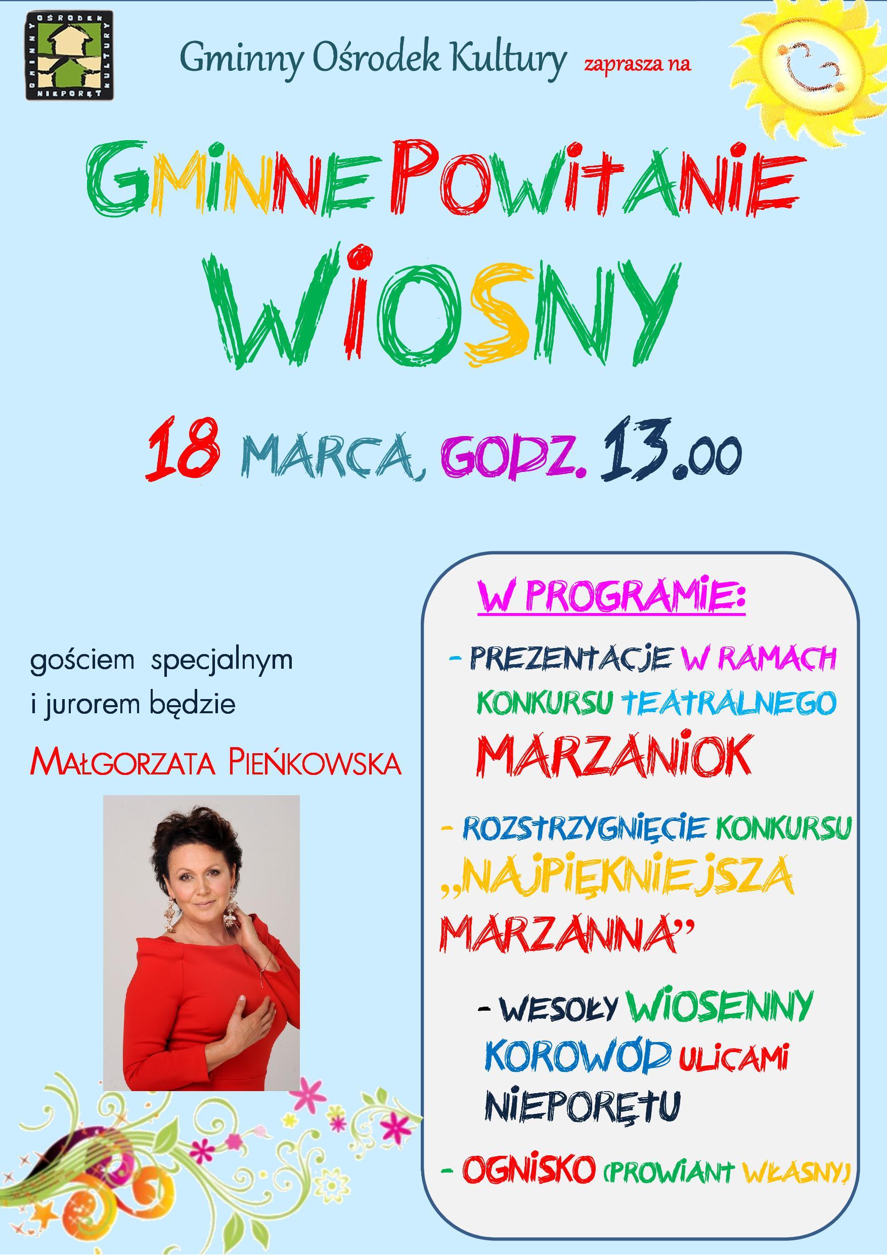 gminne_witanie_wiosny_plakat