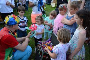 Galeria zdjęć: Dzień dziecka podczas święta sołtysa