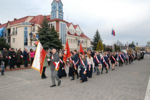 Galeria zdjęć: Święto 3 Maja w Nieporęcie