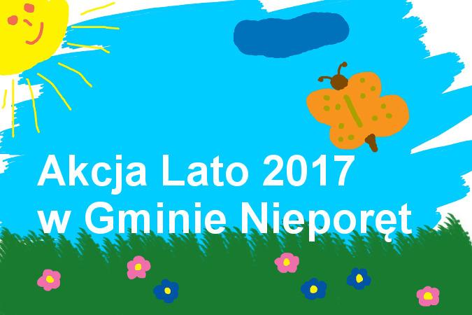 Akcja lato 2017
