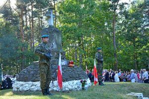 Galeria zdjęć: W hołdzie bohaterom Bitwy Warszawskiej
