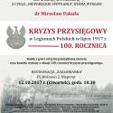 Nieporęckie Stowarzyszenie Historyczne zaprasza na prelekcję.