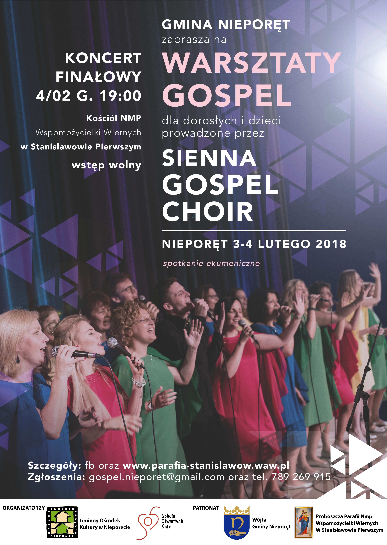 gospel plakat3