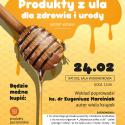 Produkty z ula dla zdrowia i urody