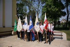Galeria zdjęć: Obchody uchwalenia Konstytucji 3 Maja