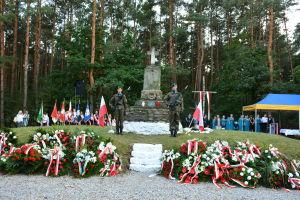 Galeria zdjęć: Obchody 98 rocznicy Bitwy Warszawskiej 1920 roku