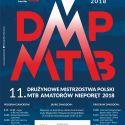 11.Druzynowe Mistrzostwa Polski MTB Amatorów Nieporęt 2018