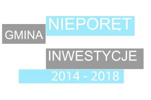 Film: Inwestycje gminne zrealizowane w latach 2014-2018