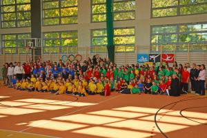 Galeria zdjęć: Otwarcie Sali Gimnastycznej w Białobrzegach