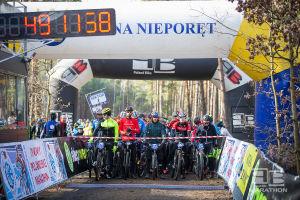 Galeria zdjęć: Zimowy Poland Bike Marathon 2019