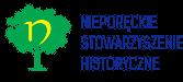 Logo - Nieporeckie Stowarzyszenie Historyczne