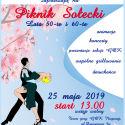 Piknik Sołecki 25 maja