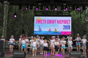 Galeria zdjęć: Święto Gminy Nieporęt 2019