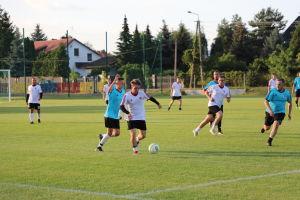 Galeria zdjęć: Mamy boisko piłkarskie w Kątach Węgierskich
