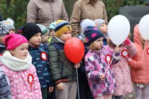 Galeria zdjęć: Gminne obchody Odzyskania przez Polskę Niepodległości 2019