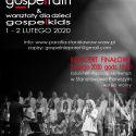 Warsztaty Gospel Rain i Koncert Finałowy