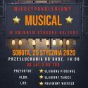 Międzypokoleniowy Musical w GOK
