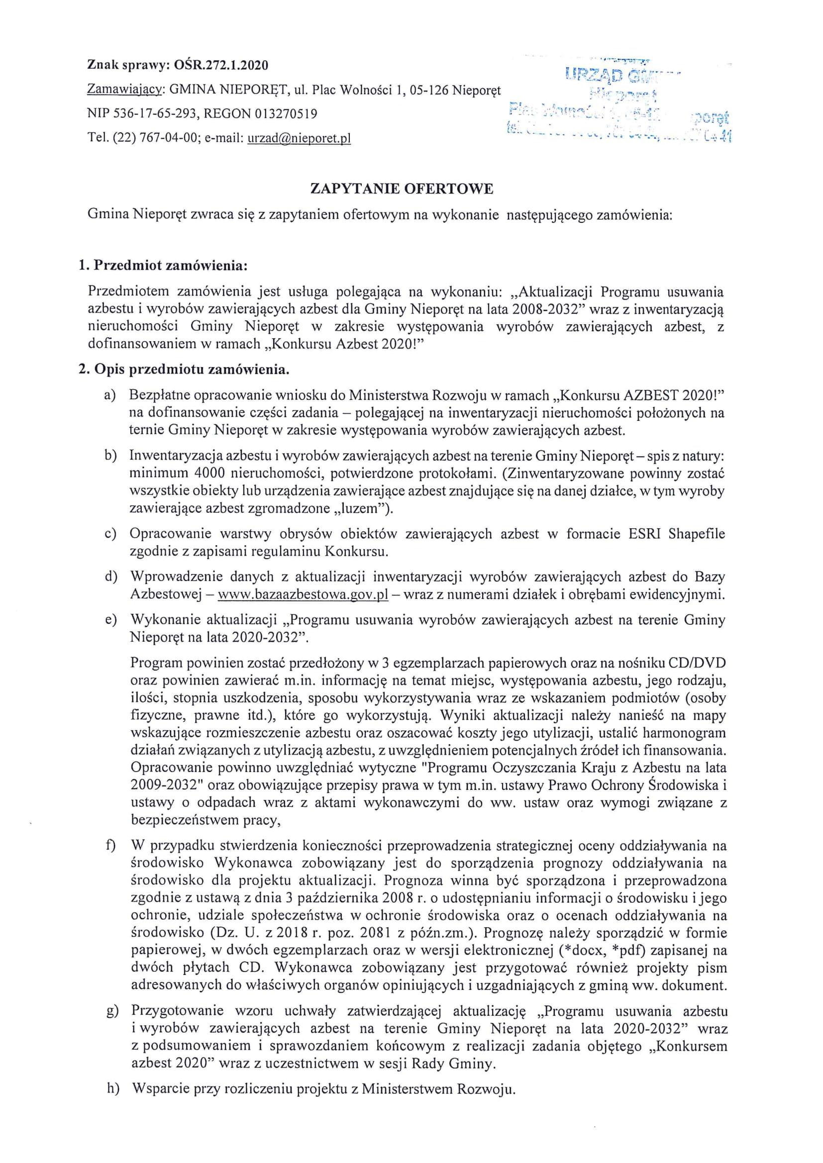 AZBEST ZAPYTANIE OFERTOWE 24 LUTY-1