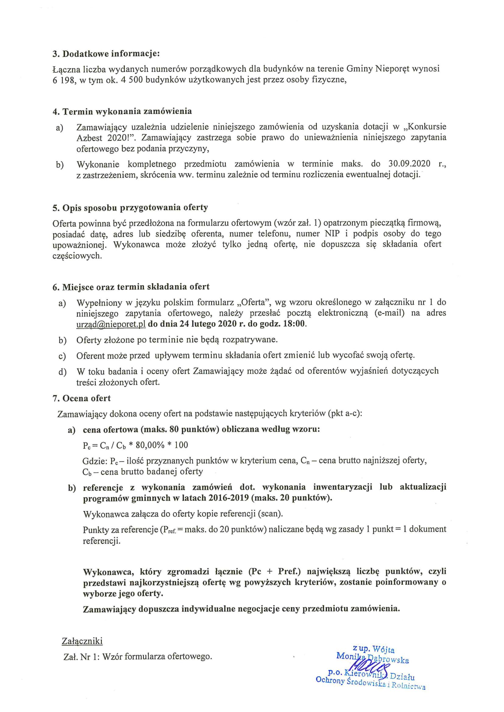 AZBEST ZAPYTANIE OFERTOWE 24 LUTY-2